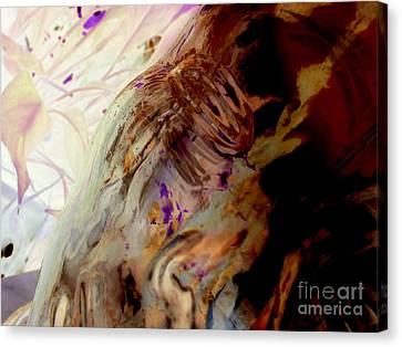 Rumination Canvas Print