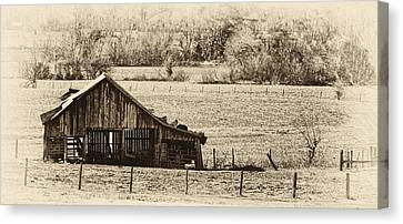 Rural Dreams Canvas Print