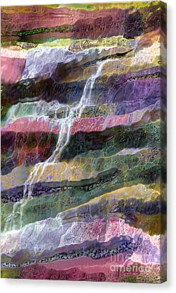 Sacred Spring Canvas Print
