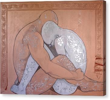 Safe Canvas Print by Darlene Graeser
