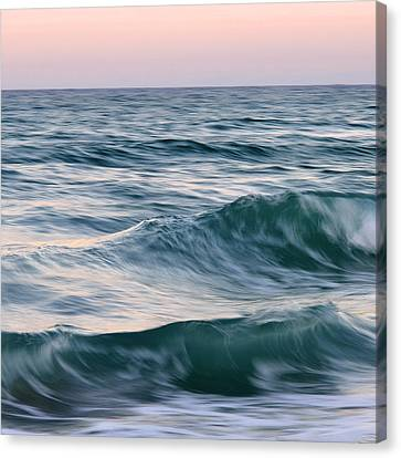 Salt Life Square 2 Canvas Print