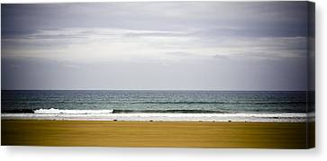 Seascape Canvas Print by Frank Tschakert