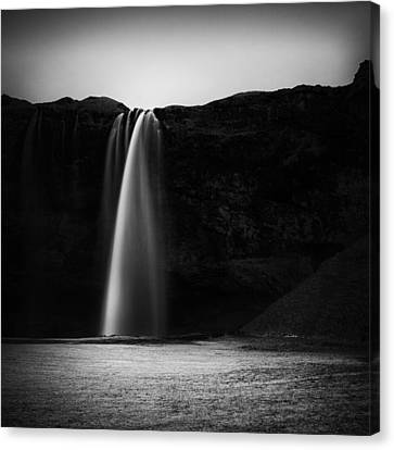 Seljalandsfoss Canvas Print