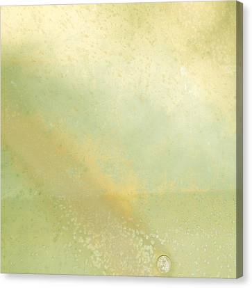 Serenity Canvas Print by Ann Powell