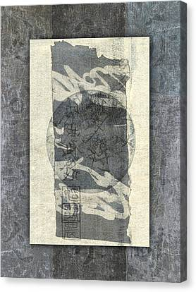 Serenity Canvas Print by Carol Leigh