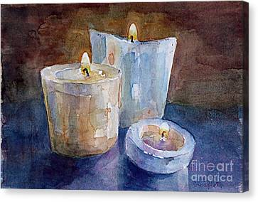 Christmas Candles Canvas Prints Page 33 Of 35 Fine Art America