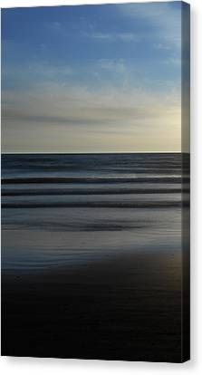 Serenity - Sauble Beach Canvas Print