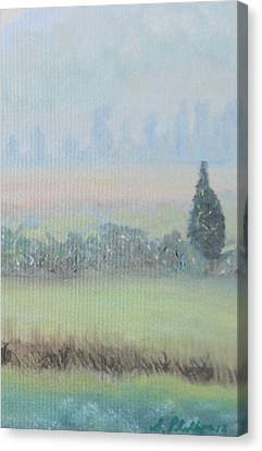 Canvas Print - Serenity by Scott Phillips