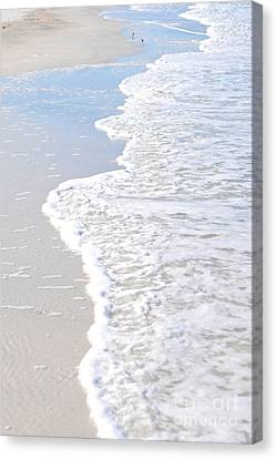 Serenity's Shore Canvas Print