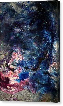 Sa122 Canvas Print by Kathleen Fowler