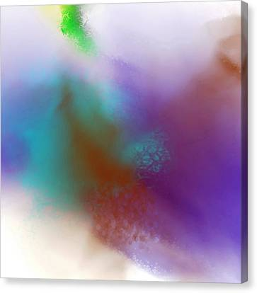 Shangrila Canvas Print by Len YewHeng