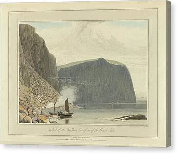 Shiant Isles Canvas Print by British Library