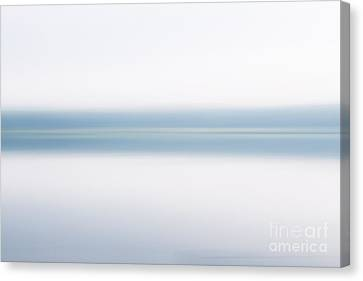 Shoreline Canvas Print by Susan Cole Kelly Impressions