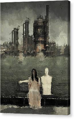 Significant Other  Canvas Print