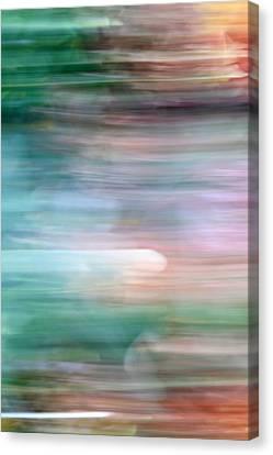 Sinking Souls Canvas Print by Munir Alawi