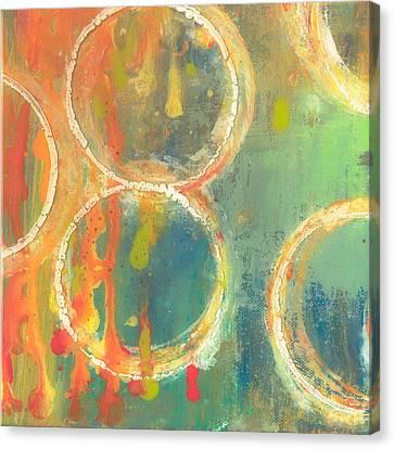 Sister Morphine 2 Canvas Print