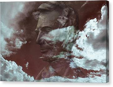 Sixteenth Canvas Print by Gabe Arroyo