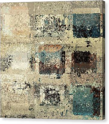 Skouarioz - S3cf2t Canvas Print by Variance Collections