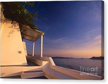 Soft Wind Canvas Print by Aiolos Greek Collections