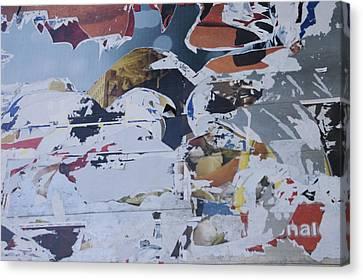 Soho Dreams Canvas Print by Jose Rojas