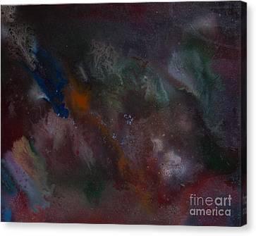 Solice Canvas Print