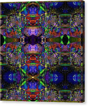 Songs Of An Infinite Sky Canvas Print by Robert Kernodle