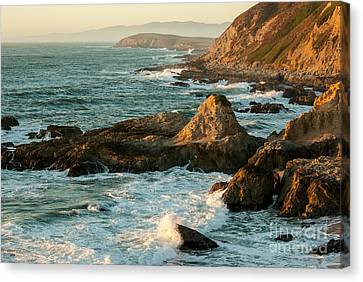Sonoma Coast 1.7051 Canvas Print