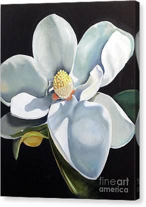 Southern Beauty 3 Canvas Print