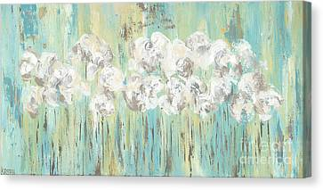 Southern Charm Canvas Print by Kirsten Reed