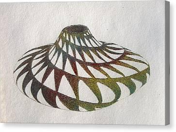 Southwest II Canvas Print