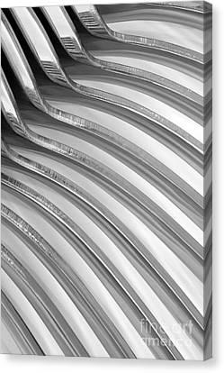 Spoons V Canvas Print by Natalie Kinnear