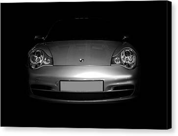 Sports Car  Canvas Print by FL collection