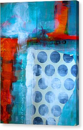 Spotted Fever 2 Canvas Print