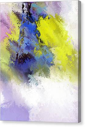 Spring I Canvas Print