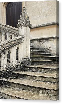 Stairs Canvas Print by Svetlana Sewell