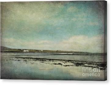 Stella Maris Ballycastle Canvas Print by Marion Galt