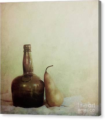 Still In Love With You Canvas Print by Priska Wettstein