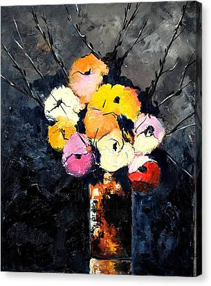 Still Life 563160 Canvas Print by Pol Ledent