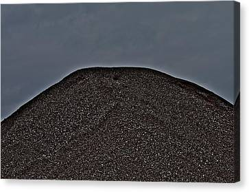 Stone Hill Canvas Print