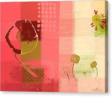 Summer 2014 - J103112106enk Canvas Print