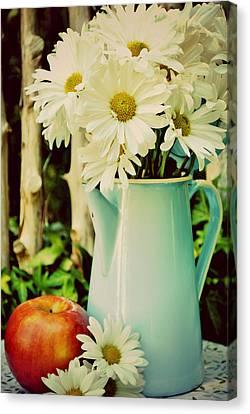 Summer Blend Canvas Print