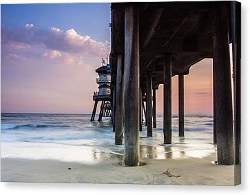 Summer Bliss Canvas Print