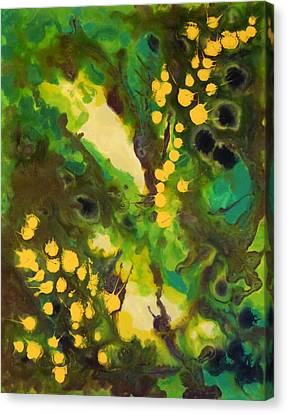 Summer Dream Canvas Print by Beata Rodee