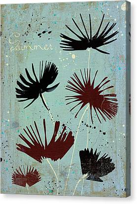 Summer Joy - 91bb Canvas Print by Variance Collections