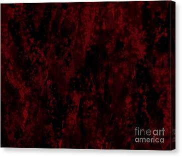 Sweeney's Dreaming Canvas Print by Roxy Riou