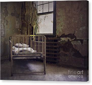 Sweet Dreams Canvas Print by Jillian Audrey Photography