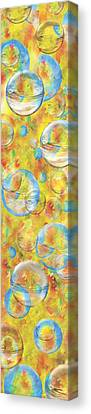 T421 Canvas Print by Jessie J De La Portillo