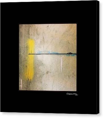 Canvas Print - T5 Art by Xoanxo Cespon