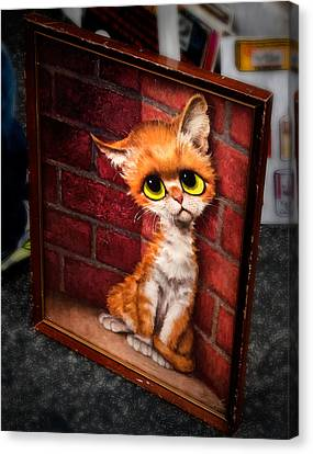 Take Me Home Canvas Print by Bobbi Feasel