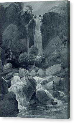 Taylor Ghyll Canvas Print